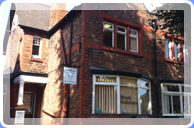 Stockton Heath Office